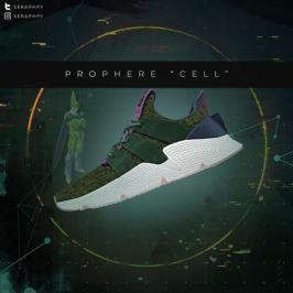 Adidas und Dragon Ball Z starten Sneaker-Serie