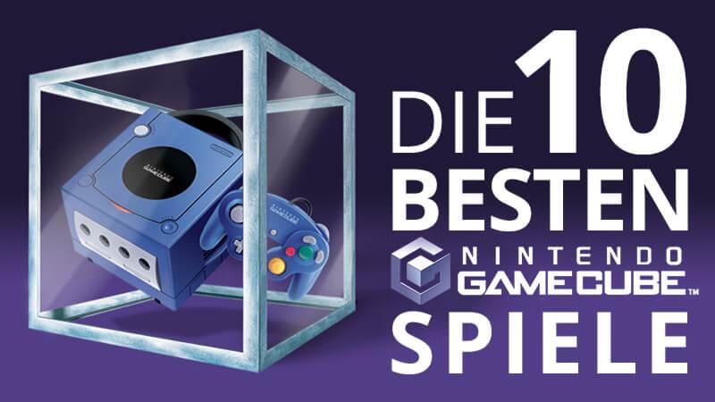 gamecube beste spiele