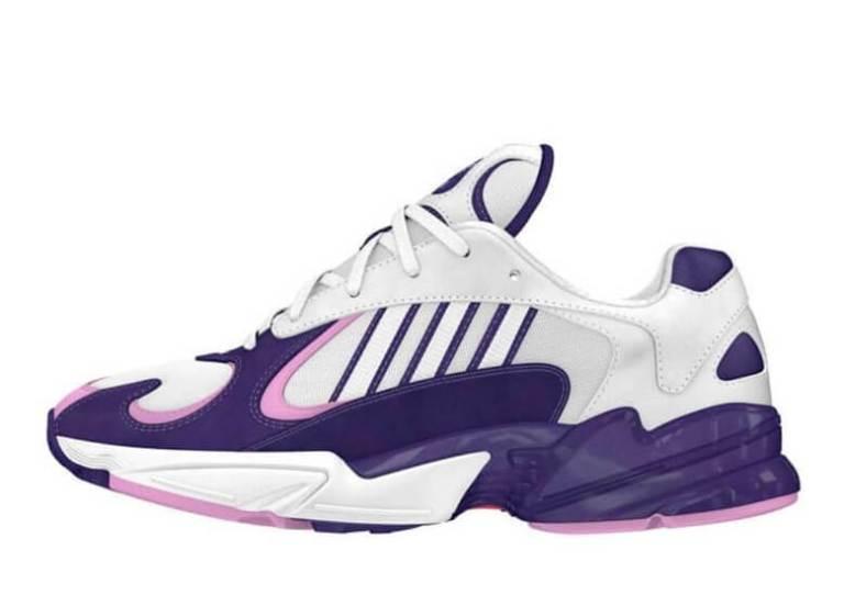 Dragon Ball Sneaker 2