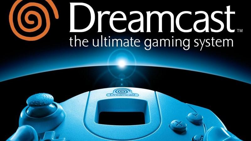 Dreamcast Mini