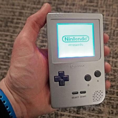 GameBoy: Kommt bald eine moderne Version?
