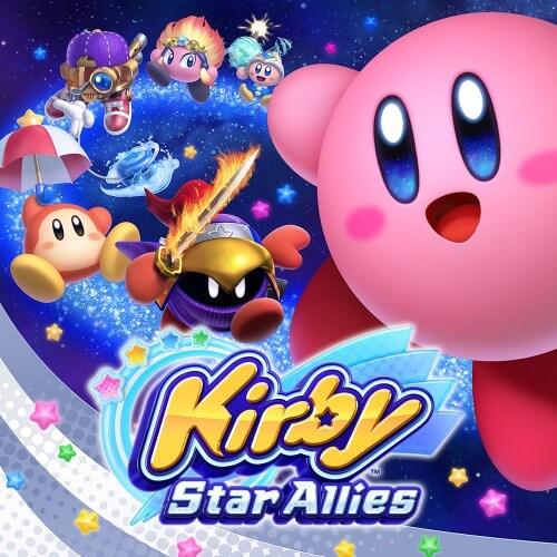 Kirby: Star Allies – Neue Videos veröffentlicht