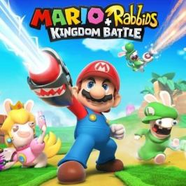 Mario + Rabbids Kingdom Battle – DLC geplant?