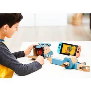 Nintendo Labo Angel