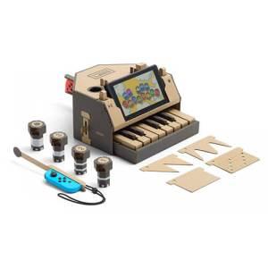 Nintendo Labo Klavier