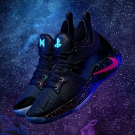 PlayStation Sneaker: PS4 Schuhe bald erhältlich