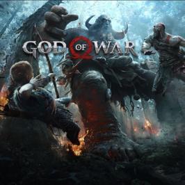 God of War: Storytrailer veröffentlicht
