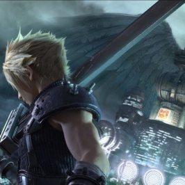 Final Fantasy 7 Remake: Cloud sieht anders aus