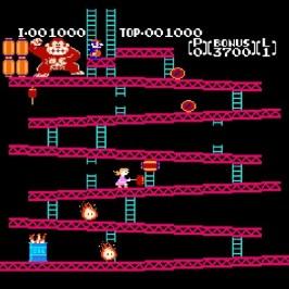 Donkey Kong Weltrekord für ungültig erklärt!
