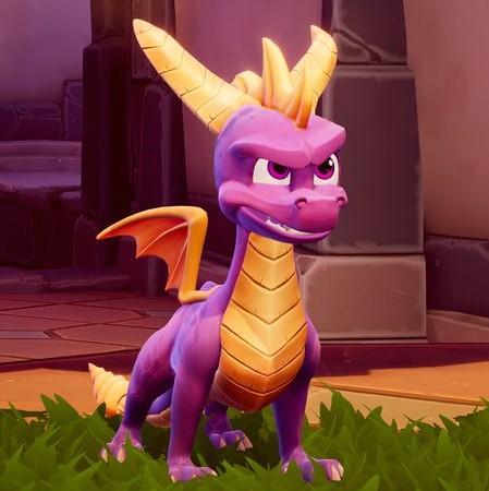 Spyro Reignited Trilogy: Neues Gameplay-Video