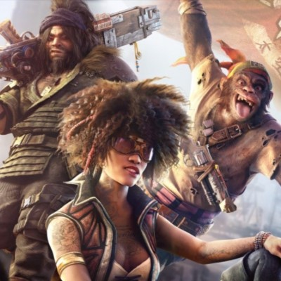Beyond Good and Evil 2: Neues Video