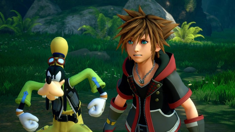 Kingdom Hearts 3 Videos