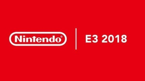 Alle E3 2018 Termine