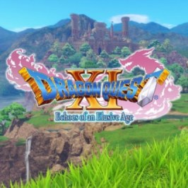 Dragon Quest XI: 17 Minuten Gameplay