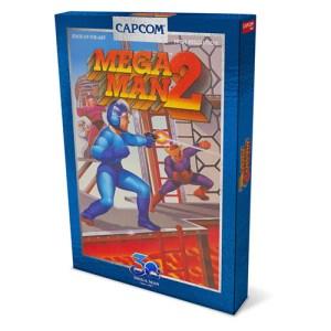 Mega Man 2 für NES - 30. Jubiläum
