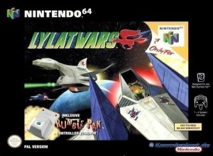 Lylat Wars Multiplayer