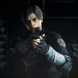 Resident Evil 2 Remake: 21 Minuten Gameplay