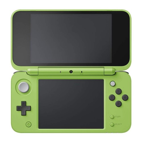 Nintendo 2DS XL Minecraft Edition angekündigt