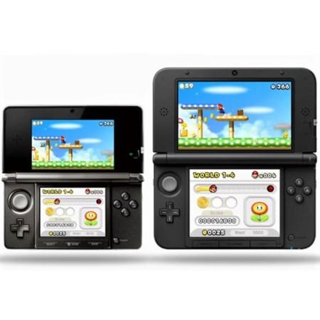 Alle Nintendo 2DS und 3DS Modelle erklärt