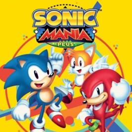 Sonic Mania Plus: Werbung wie in den 90ern!