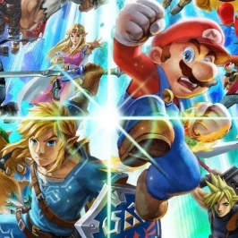 Super Smash Bros. Ultimate – Neuer Trailer!