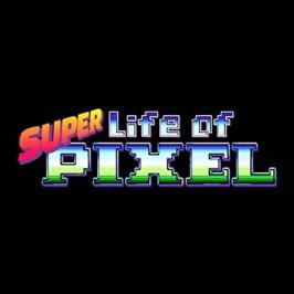 Super Life of Pixel erscheint für PS4 und PS Vita!