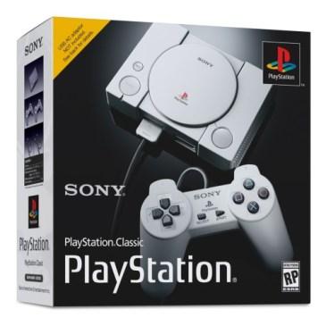 PlayStation Classic: Spieleliste enthüllt
