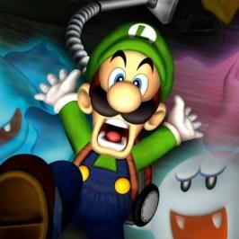 Luigi's Mansion für 3DS: Neuer Trailer