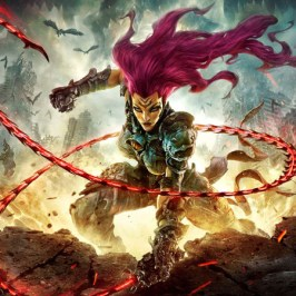 Darksiders III – Launch Trailer