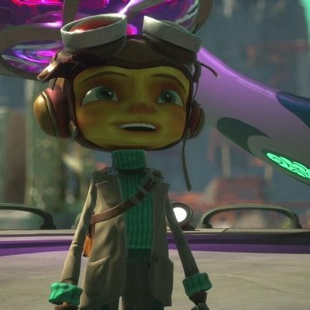 Psychonauts 2 für 2019 angekündigt