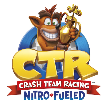 Crash Team Racing Nitro-Fueled angekündigt