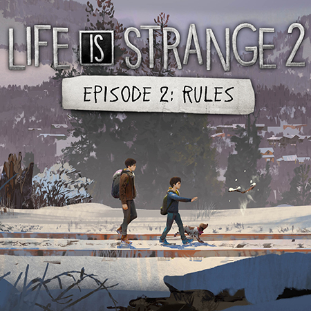 Life is Strange 2: Episode 2 – Live Action Trailer
