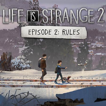 Life is Strange 2: Episode 2 – Live Action Trailer