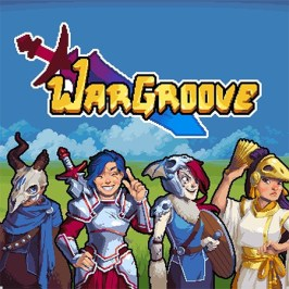 Wargroove Gameplay Trailer