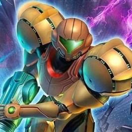 Metroid Prime Trilogy für Switch schon fertig?