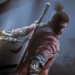Sekiro: Shadows Die Twice – Neues Gameplay
