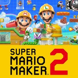 Super Mario Maker 2 – Neue Details bekannt
