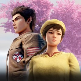 Shenmue 3 – Neuer Trailer & Gameplay