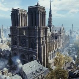 Notre-Dame-Brand: Ubisoft will helfen