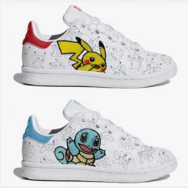 Pokémon: Neue Sneakers bald erhältlich?