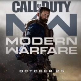 Call of Duty: Modern Warfare – Erster Trailer