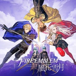Nintendo Switch – Fire Emblem: Three Houses