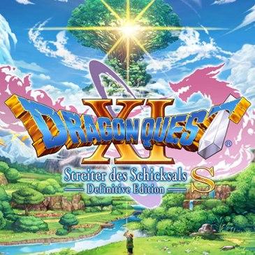 Dragon Quest XI: Über 5,5 Millionen mal verkauft!