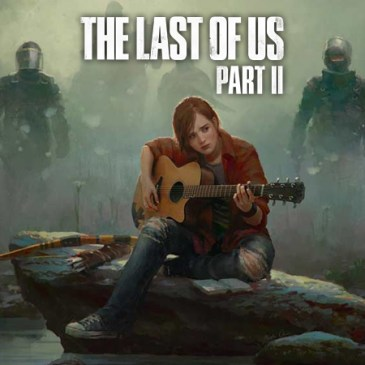 The Last of Us Part II – Neuer Trailer & Release Date