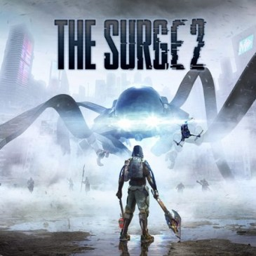 The Surge 2: Launch Trailer stimmt auf Release ein
