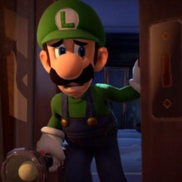 Luigi's Mansion 3: Multiplayer-Modus vorgestellt