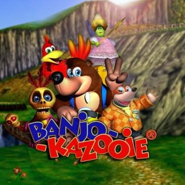 Banjo-Kazooie Mod: Neues N64 Spiel!
