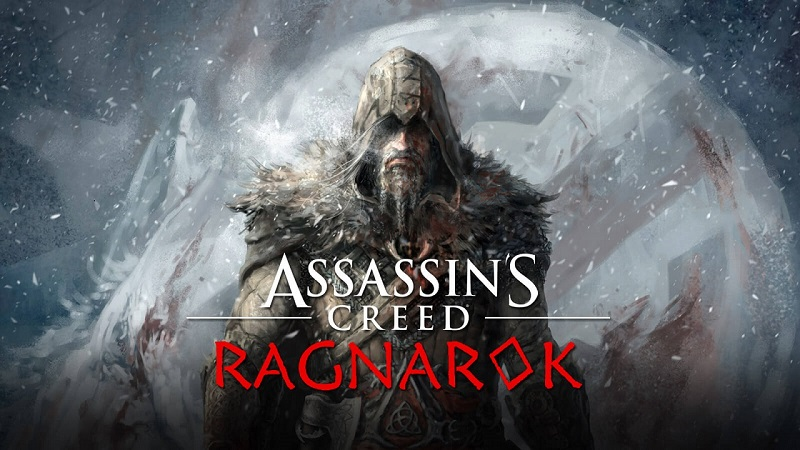 Assassins Creed Ragnarok
