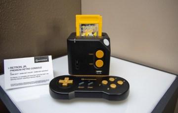 Retron Jr.: Neue GameBoy-Konsole in Entwicklung