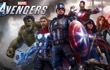 Marvel's Avengers Game: Neuer Trailer